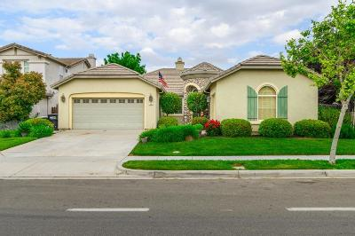 Patterson Single Family Home For Sale: 46 Walker Ranch Parkway