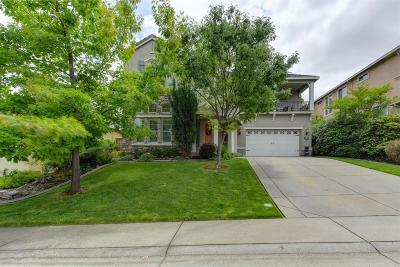 Folsom Single Family Home For Sale: 2149 Fenceline Drive