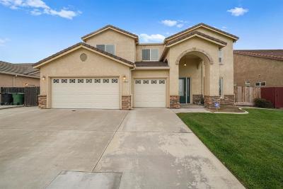 Ripon Single Family Home For Sale: 671 Kelcie Drive