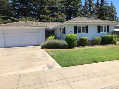Lodi Single Family Home For Sale: 822 South California Street