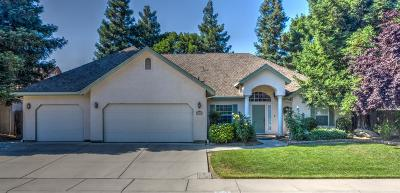 Merced Single Family Home For Sale: 2122 Legends Court