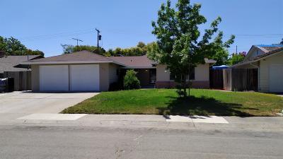 Sacramento Single Family Home For Sale: 1830 60th Avenue