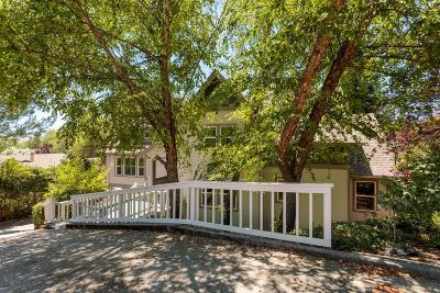 Placer County Single Family Home For Sale: 12402 Incline