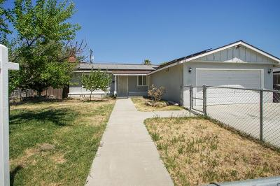 Manteca Single Family Home For Sale: 1141 Marion Street