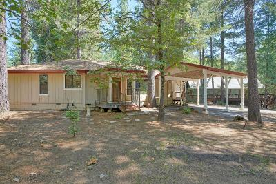 Pollock Pines Single Family Home For Sale: 5718 Sugar Bush Circle