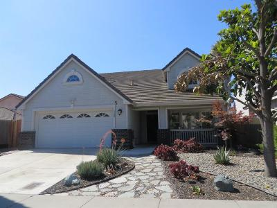 Stockton Single Family Home For Sale: 1145 Klemeyer