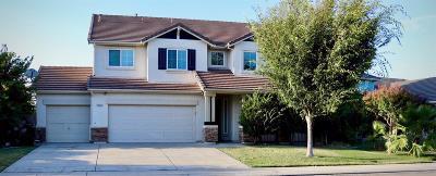 Stockton Single Family Home For Sale: 9046 Barbaresco Circle