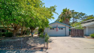 Citrus Heights CA Single Family Home For Sale: $349,900