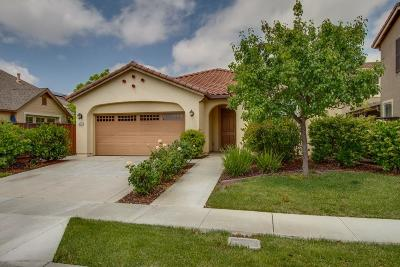 Yolo County Single Family Home For Sale: 2771 Shinn Court