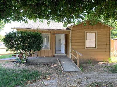 Linda Single Family Home For Sale: 5685 Arboga Rd