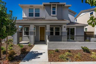 Rocklin Single Family Home For Sale: 4858 Holden Drive