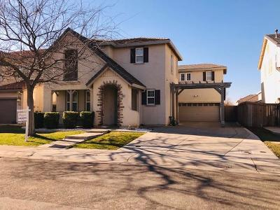 Rancho Cordova Single Family Home For Sale: 4080 Aragon Way