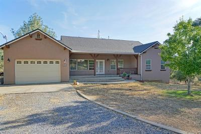 Placerville Single Family Home For Sale: 2400 Swansboro Road