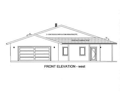 Camino Single Family Home For Sale: 4260 Glory Hole Road