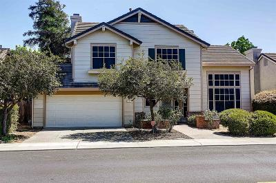 Manteca Single Family Home For Sale: 1716 Wawona Street