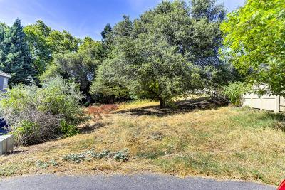 Fair Oaks Residential Lots & Land For Sale: 4014 Capitola Hills Court