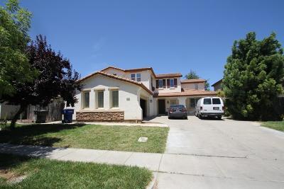 Patterson Single Family Home For Sale: 1313 Buckskin Way