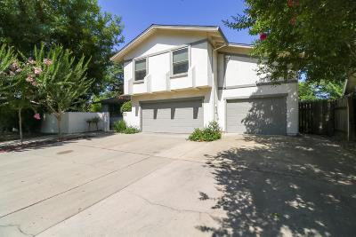 Sutter County Single Family Home For Sale: 668 Glenwood Drive