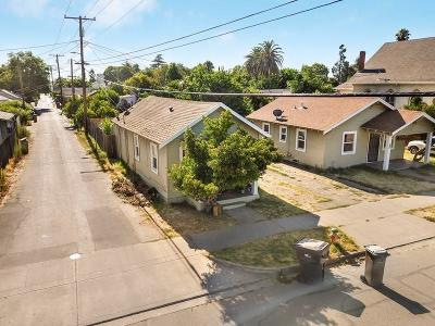 Lodi Single Family Home For Sale: 414 South Central Avenue