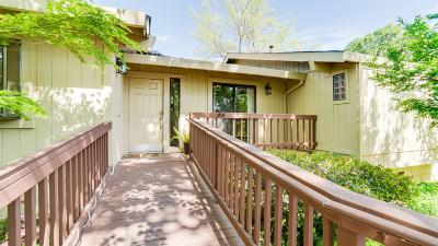 Folsom Single Family Home For Sale: 128 Winding Canyon Lane