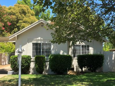 Sacramento Single Family Home For Sale: 3955 12th Avenue