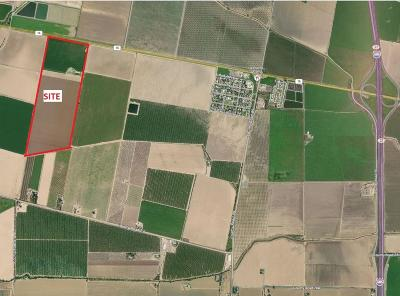 Yolo County Commercial Lots & Land For Sale: 28025 Hwy 16