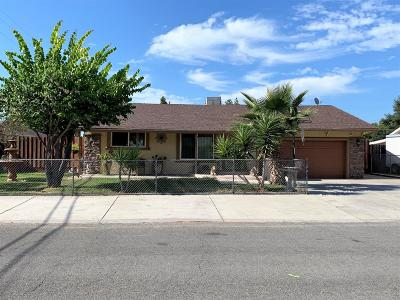 Stockton Single Family Home For Sale: 4657 Hibiscus Road