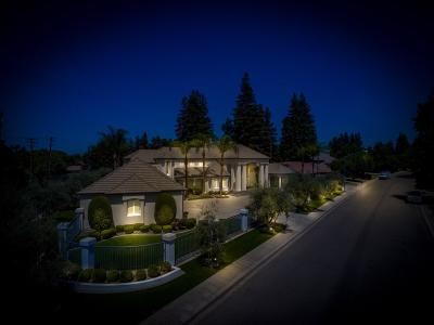 Modesto CA Single Family Home For Sale: $2,988,000
