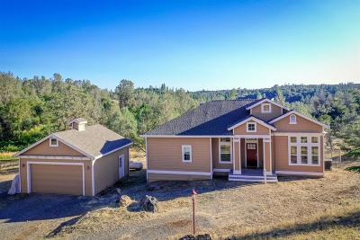 Nevada County Single Family Home For Sale: 22336 Jennifer Drive