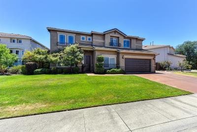 Roseville Single Family Home For Sale: 3244 Mount Tamalpais Drive