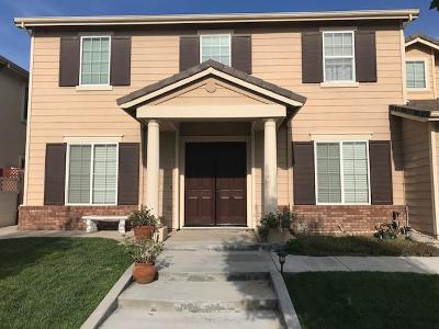 Turlock Single Family Home For Sale: 4642 Fireside Drive