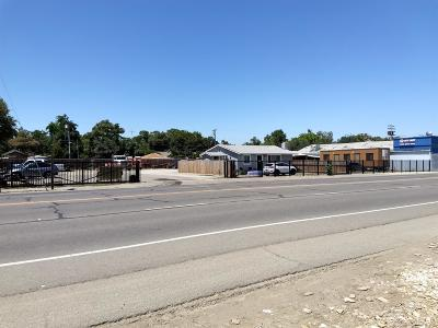 Patterson Commercial For Sale: 317 South 2nd Street