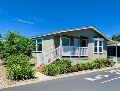 Woodland Single Family Home For Sale: 23 Leisureville Circle
