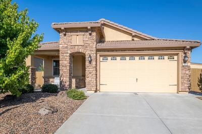 Sacramento County Single Family Home For Sale: 3419 Oselot Way