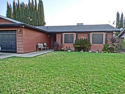 Salida Single Family Home For Sale: 4709 Nan Lane