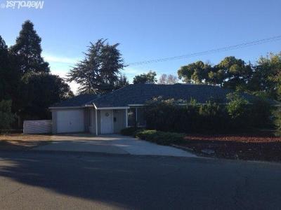 Rancho Cordova Multi Family Home For Sale: 2722 Cabernet Way