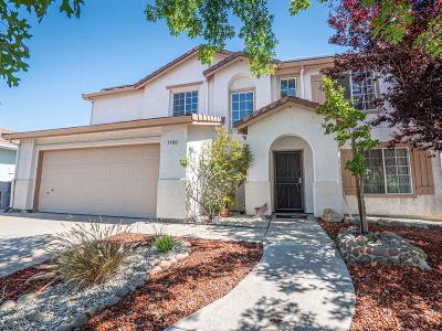 Rocklin Single Family Home For Sale: 1906 Harvest Court