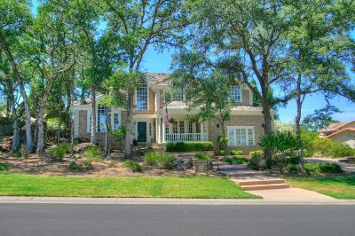 Galt, Rancho Murieta, Sloughhouse, Wilton Single Family Home For Sale: 15455 De La Cruz Drive