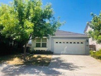 Sacramento Single Family Home Contingent: 2158 Bradburn Drive