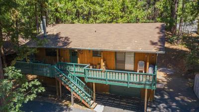 Arnold Single Family Home For Sale: 2690 Black Oak Drive
