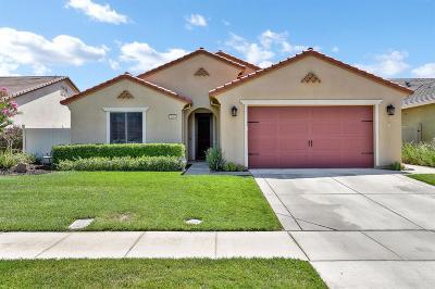 Manteca Single Family Home For Sale: 2662 Roseberry Avenue
