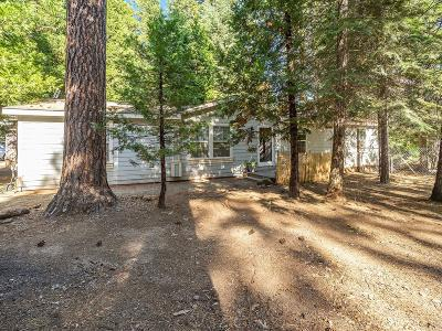 Grizzly Flats Single Family Home For Sale: 7171 Capps Crossing Road