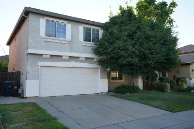 Citrus Heights Single Family Home For Sale: 6805 Saddle Horse Way