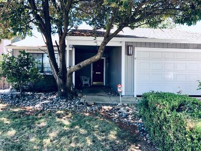 Sacramento Single Family Home For Sale: 2478 18th Avenue