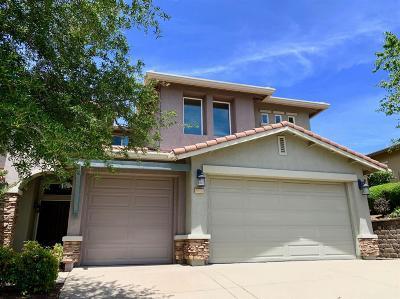 El Dorado Hills Single Family Home For Sale: 3083 Borgata Way