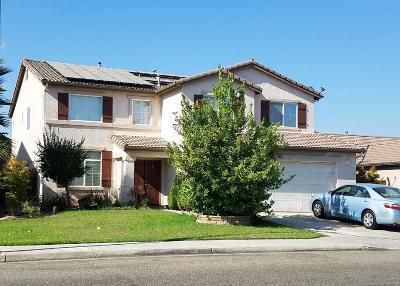 Fresno County Single Family Home For Sale: 6159 East Hampton Way