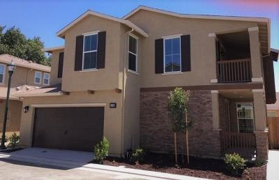 San Joaquin County, Stanislaus County Single Family Home For Sale: 7602 Dennis Wallace Lane