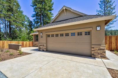 Grass Valley Single Family Home For Sale: 305 Lone Jack Ct.