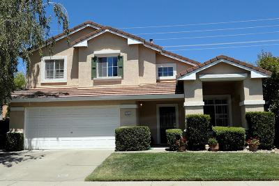 Elk Grove Single Family Home For Sale: 9405 Windrift Lane