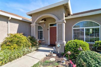 Yuba City Single Family Home For Sale: 564 Gidda Loop